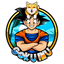 GOKU price logo
