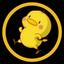 GOLDUCK price logo