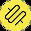 GRAT price logo