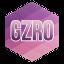 GZRO price logo
