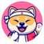 HACHIKO price logo