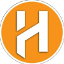 HALV price logo