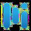 HIBS price logo