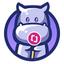 HIPPO price logo