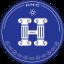 HNC price logo
