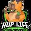 HUP price logo