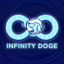 IDOGE price logo
