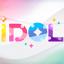 IDOL price logo