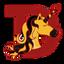 JULD price logo