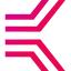 KEL price logo