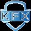KFX price logo