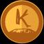 KILI price logo