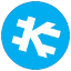 KNV price logo
