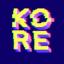 KORE price logo