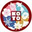 KOTO price logo