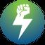 KWATT price logo