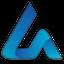 LAQ price logo