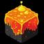 LAVA price logo