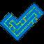 LDG price logo