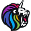 LEOS price logo