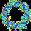 LOCUS price logo