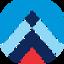 LOUVRE price logo