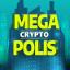 MEGA price logo