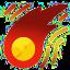 METEOR price logo
