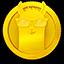 MGD price logo