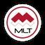 MLT price logo