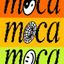 MOCA price logo