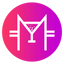 MOK price logo