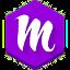 MON price logo