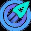 MOON price logo