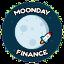 MOONDAY price logo