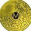 MOONI price logo