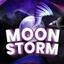 MOONSTORM price logo