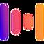 MTL price logo