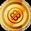 MYBTC price logo