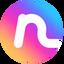 NAFT price logo