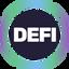 NDEFI price logo