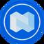 NEXO price logo