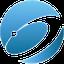 NXS price logo