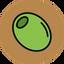 OLIVE price logo