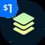 ONEFUSE price logo