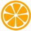 ORANGE price logo