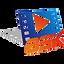OSK price logo