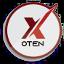OTEN price logo