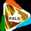PALG price logo