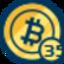 PBTC35A price logo